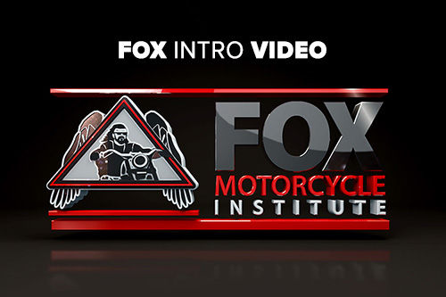 Motorcycle Repair Intro Video