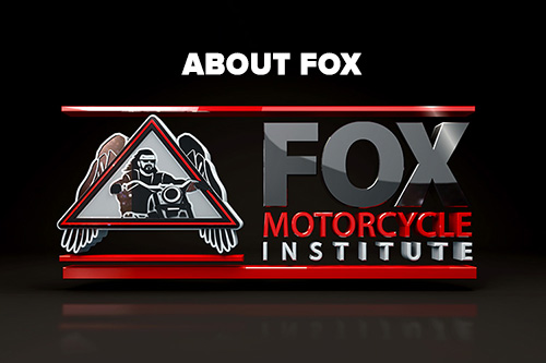 About Our Motorcycle Repair School