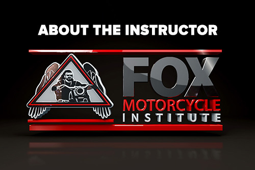 About Your Motorcycle Repair School Instructor