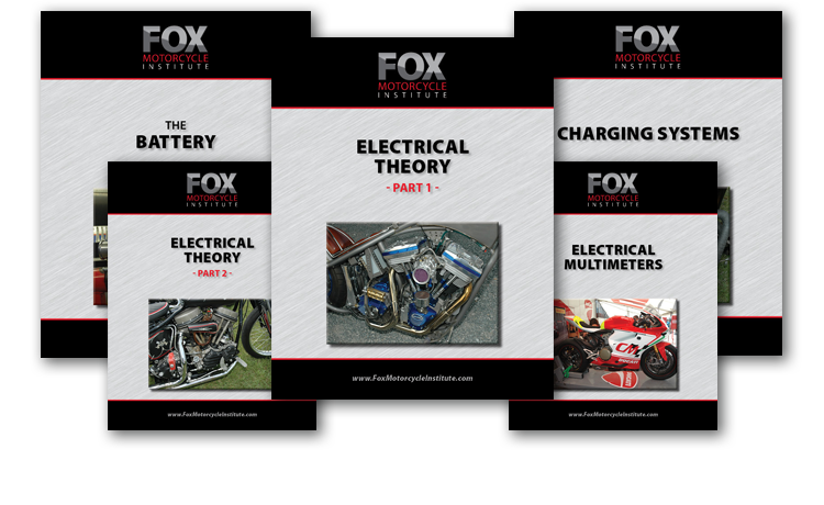 Electrical Theory Motorcycle Mechanic Courses
