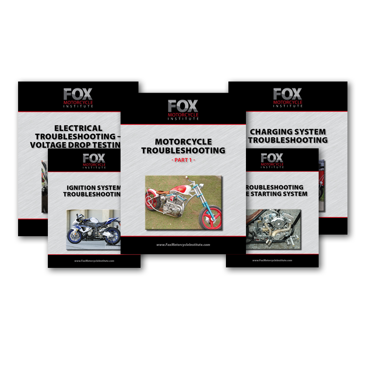 Advanced Course: Motorcycle Troubleshooting