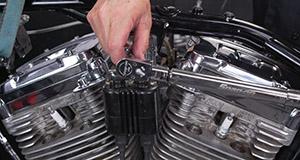 Harley Engine Repair Instructional Videos | Fox Motorcycle