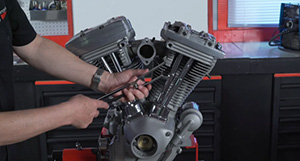 Harley Engine Repair Instructional Videos | Fox Motorcycle